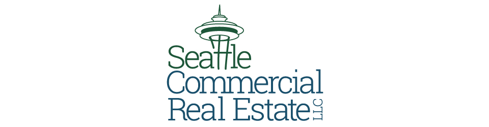 Seattle Commercial Real Estate logo link
