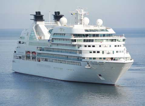 cruise ship, Seattle business impact due to Canadian ban